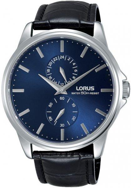 Zegarek Lorus R3A17AX9 - duże 1