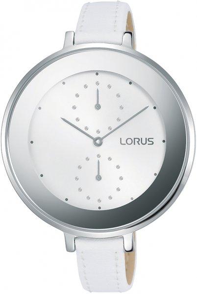 Zegarek damski Lorus fashion R3A33AX8 - duże 1
