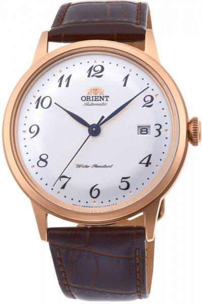 Zegarek Orient RA-AC0001S10B - duże 1