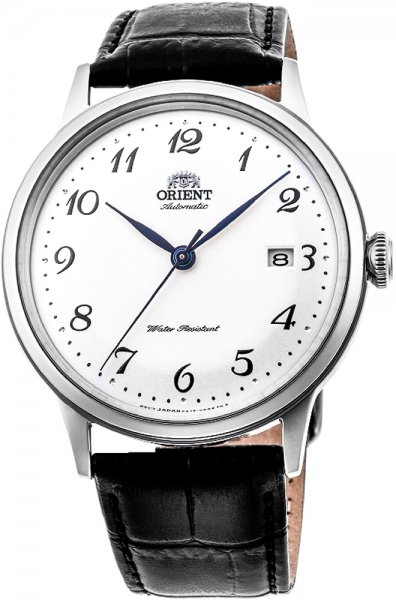 Zegarek Orient RA-AC0003S10B - duże 1