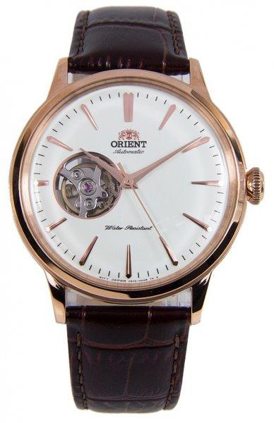 Zegarek Orient RA-AG0001S10B - duże 1