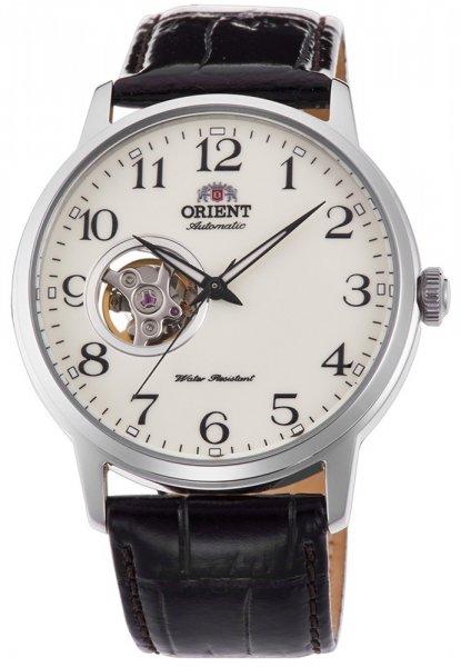 Zegarek męski Orient classic RA-AG0010S10B - duże 1