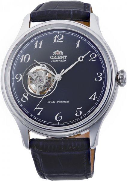 RA-AG0015L10B - zegarek męski - duże 3