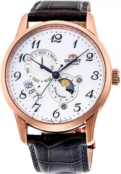 Zegarek Orient RA-AK0001S10B - duże 1