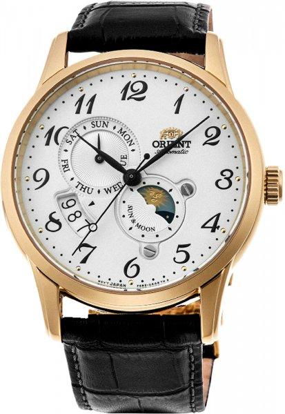 Zegarek Orient RA-AK0002S10B - duże 1