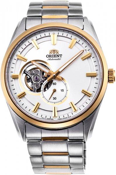 Zegarek męski Orient contemporary RA-AR0001S10B - duże 1