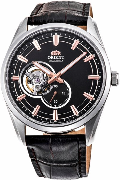 Orient RA-AR0005Y10B Contemporary Contemporary Mechanical Automatic