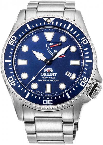 Zegarek Orient RA-EL0002L00B - duże 1
