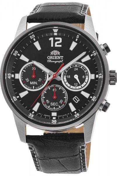 Zegarek Orient RA-KV0005B10B - duże 1