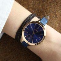 Zegarek damski Lorus fashion RG202LX9 - duże 3