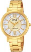 Zegarek damski Lorus klasyczne RG206JX9 - duże 1