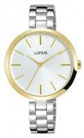 Zegarek damski Lorus klasyczne RG206PX9 - duże 1
