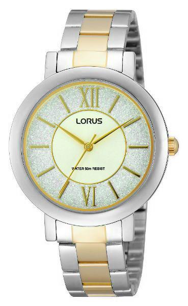 Zegarek Lorus RG207JX9 - duże 1