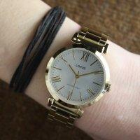 Zegarek damski Lorus fashion RG210LX9 - duże 2
