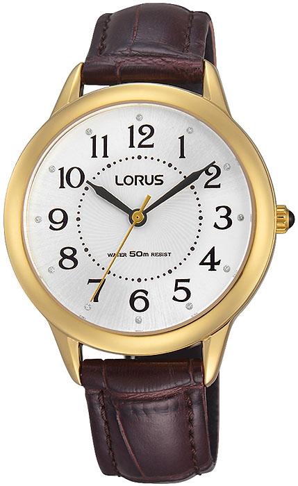 Lorus RG214KX9 Klasyczne