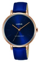 Zegarek damski Lorus klasyczne RG214NX9 - duże 1