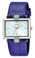 Zegarek damski Lorus fashion RG217JX9 - duże 1