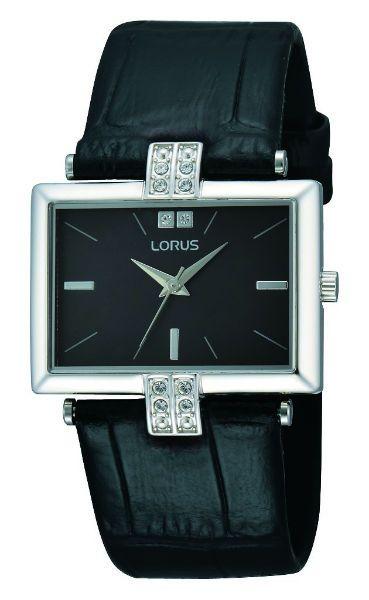 Zegarek damski Lorus fashion RG221JX9 - duże 1