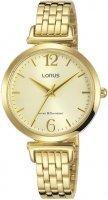 Zegarek damski Lorus klasyczne RG222NX9 - duże 1