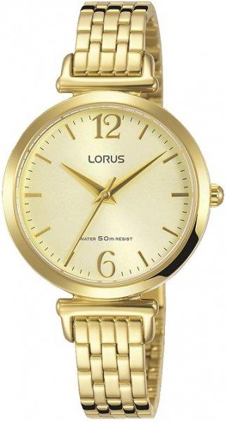 Zegarek damski Lorus klasyczne RG222NX9 - duże 3