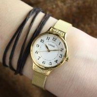 Zegarek damski Lorus fashion RG232LX9 - duże 2