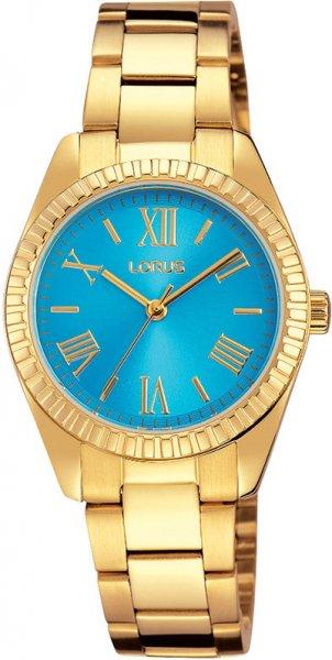Zegarek damski Lorus fashion RG234KX9 - duże 1