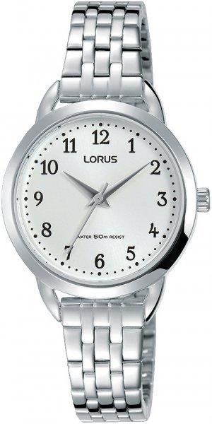 Zegarek damski Lorus Klasyczne RG235NX9 - zdjęcie 1