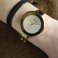 Zegarek damski Lorus fashion RG238LX9 - duże 3