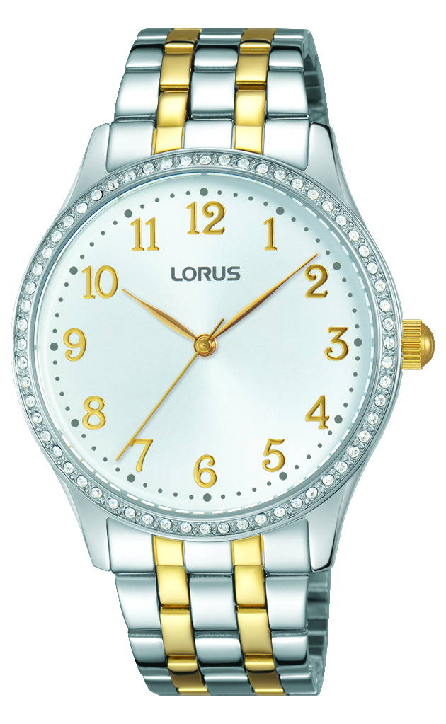 Lorus RG243LX9