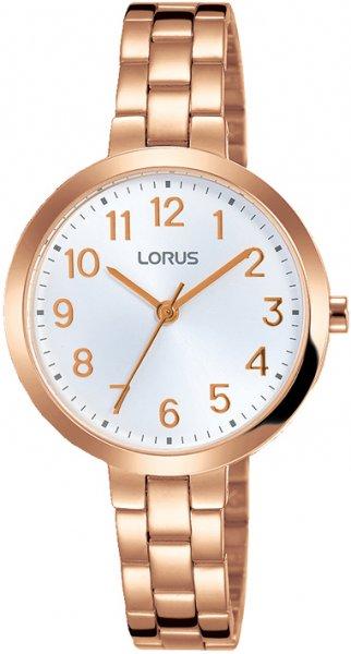 Lorus RG248MX9 Klasyczne