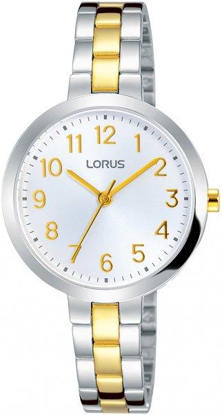 Lorus RG249MX9 Klasyczne