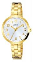 Zegarek damski Lorus klasyczne RG250MX9 - duże 1