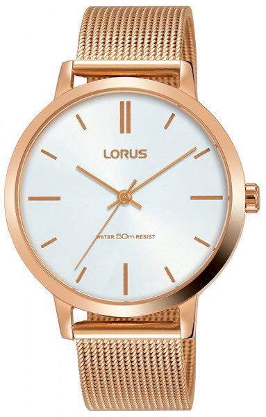 Lorus RG262NX9 Klasyczne