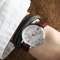 Zegarek damski Lorus klasyczne RG263LX9 - duże 2