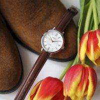 Zegarek damski Lorus klasyczne RG263LX9 - duże 3