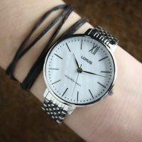 Zegarek damski Lorus klasyczne RG275LX9 - duże 2