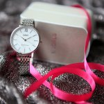 Zegarek damski Lorus klasyczne RG275LX9 - duże 4