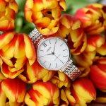 Zegarek damski Lorus klasyczne RG275LX9 - duże 5