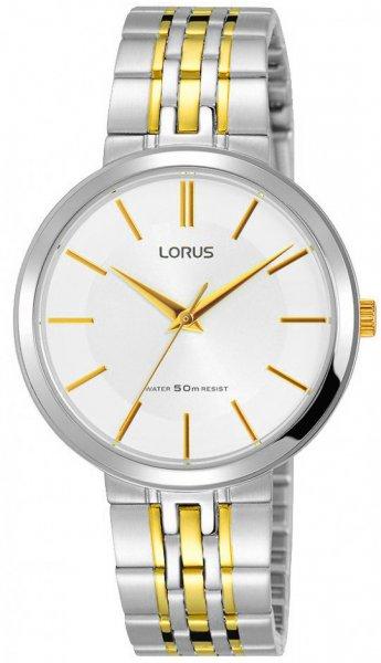 Lorus RG279MX9