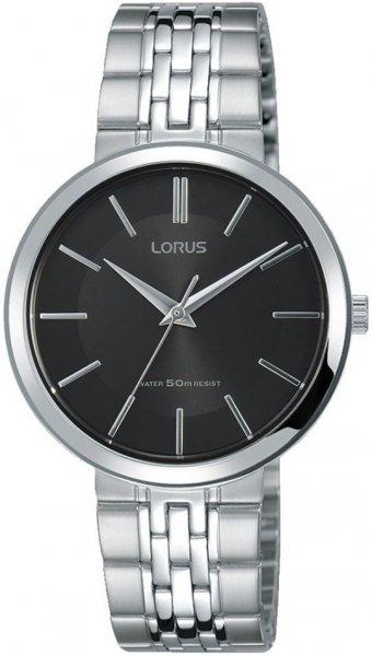 Zegarek damski Lorus Klasyczne RG283MX9 - zdjęcie 1