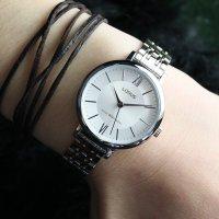 Zegarek damski Lorus klasyczne RG291LX9 - duże 2