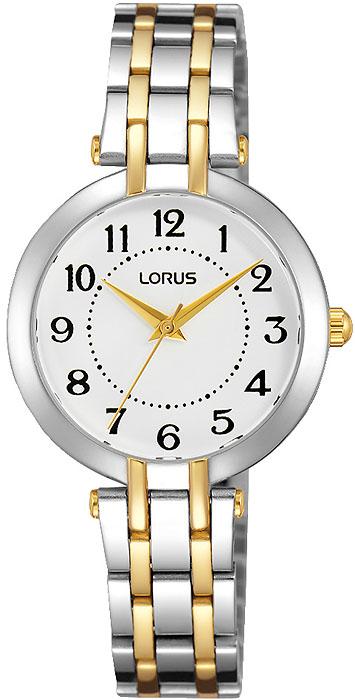 Lorus RG292KX9 Fashion