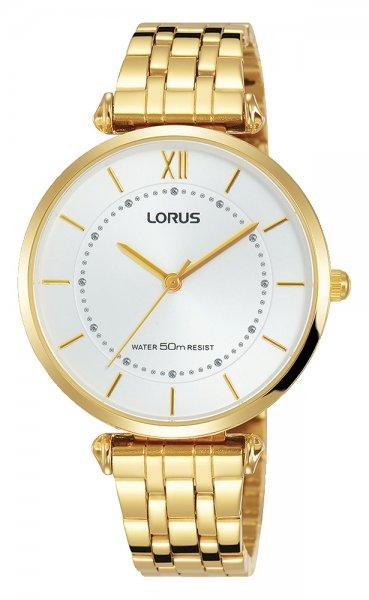Zegarek Lorus - damski  - duże 3
