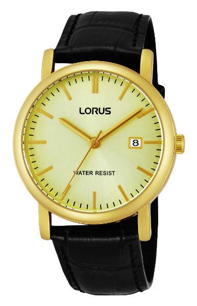 RG838CX9 - zegarek męski - duże 3