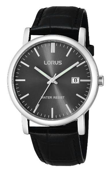 Zegarek męski Lorus klasyczne RG843CX9 - duże 1