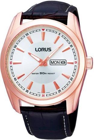 Lorus RH330AX9G Klasyczne