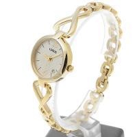 Zegarek damski Lorus biżuteryjne RH748AX9 - duże 3