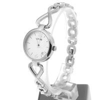Zegarek damski Lorus biżuteryjne RH753AX9 - duże 3