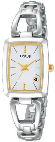 Lorus RH755AX9 Biżuteryjne