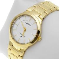 Zegarek damski Lorus klasyczne RH760AX9 - duże 2